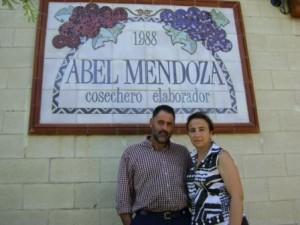 Abel Mendoza 2