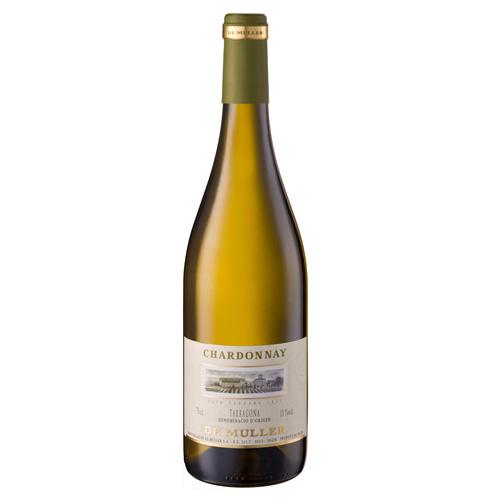 De Muller Chardonnay 2013