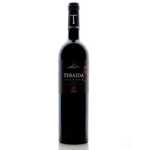 Tebaida No. 5 2009