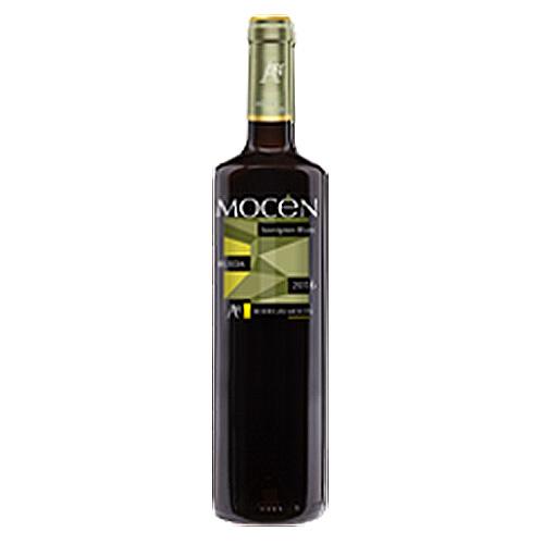 Mocen Sauvignon Blanc 2015